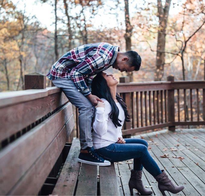 Engagement photos 16