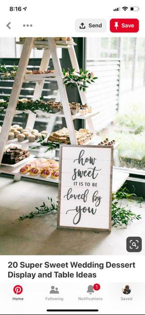 Dessert Table 5