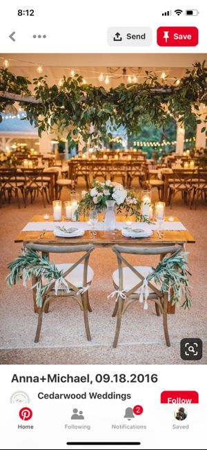 Sweetheart Table 7