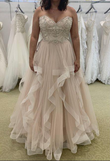 Wedding dress prices 3