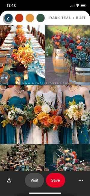Fall wedding 1