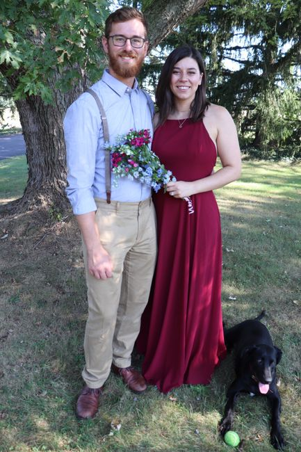 What to wear for Charleston Engagement Photos? 2