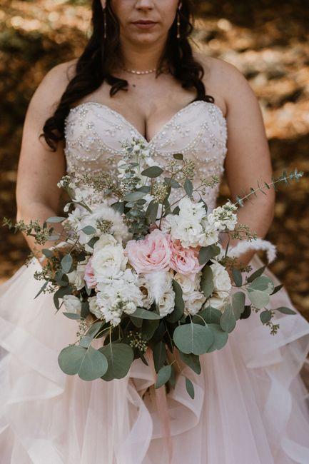 Mismatched Bridesfolks 1