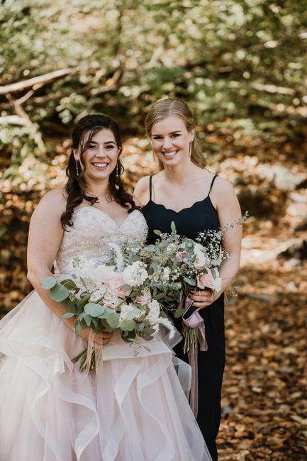 Mismatched Bridesfolks 5