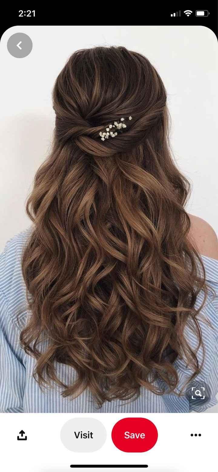 Dress, Hair, and Makeup - 3