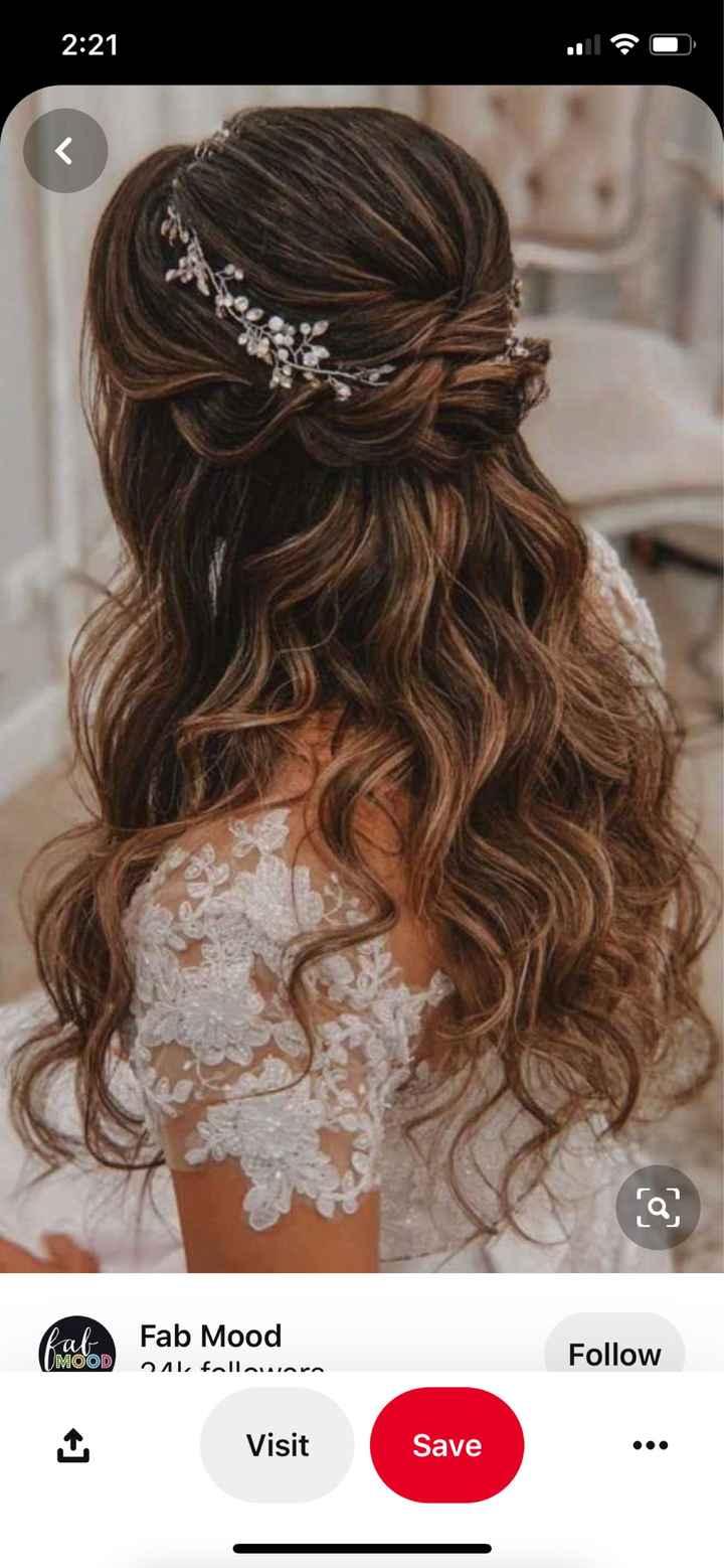 Dress, Hair, and Makeup - 4