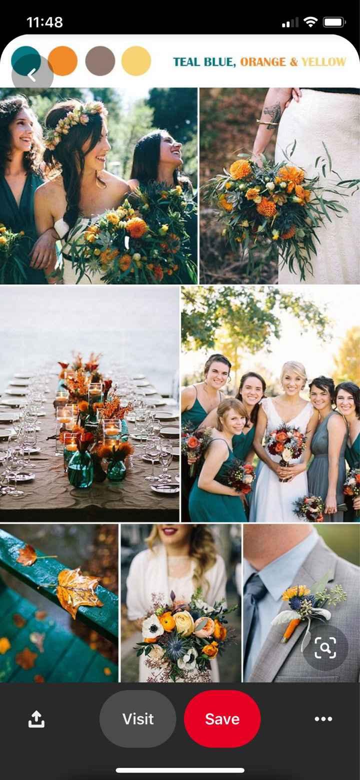 Fall wedding - 3