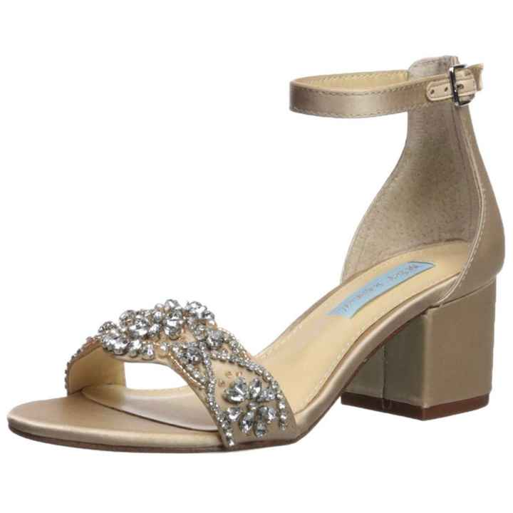 Let's see the bridal shoes! :) - 2