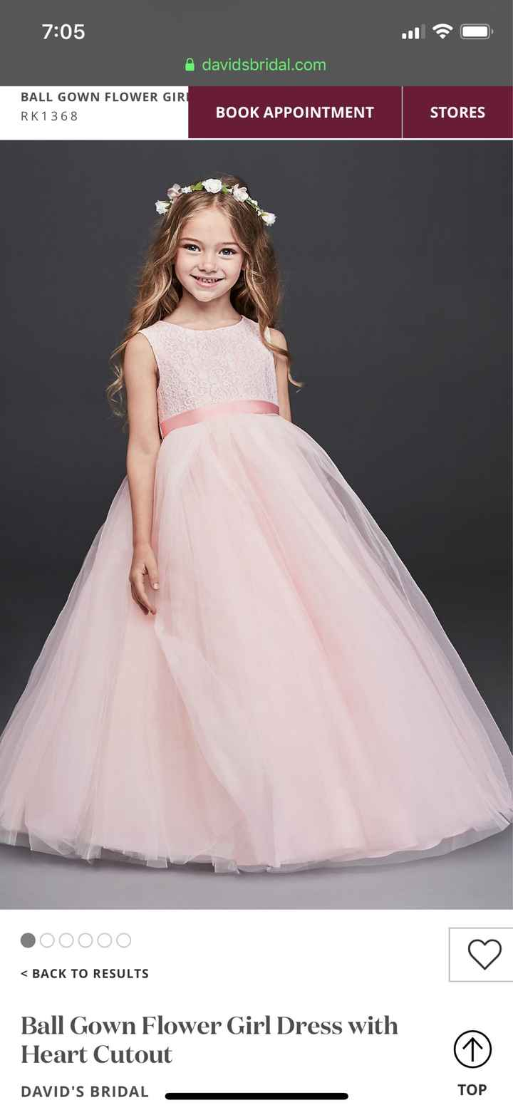 Need help finding this flower girl dress - 1