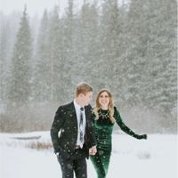 Engagement photo shoot outfit !! - 3