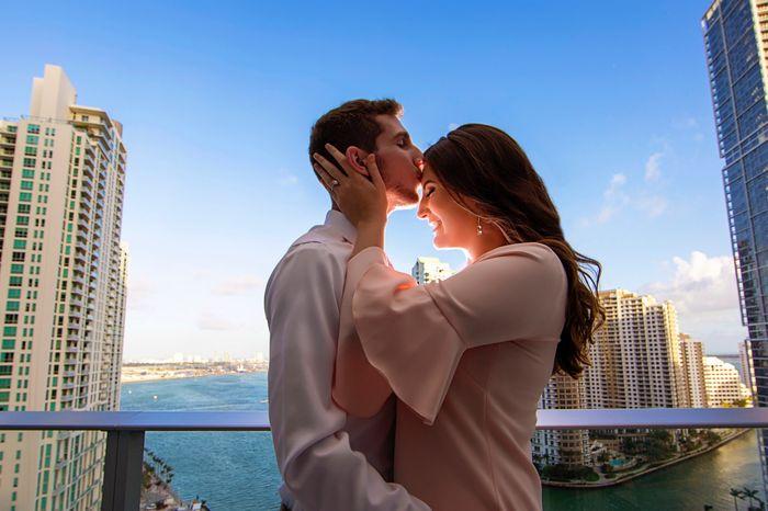 engagement pics - show me your favorite picture 29