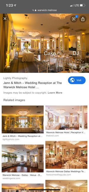Hotel reception decor 9