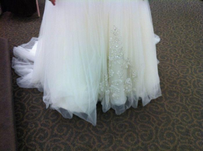 Ali express can i buy my dress here weddings wedding for Aliexpress wedding dress reviews