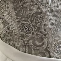 nyc Metro Area Bride Used Dress for Sale !!! Ballgown - 4