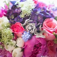 Show me your bouquet or inspiration. I need help!