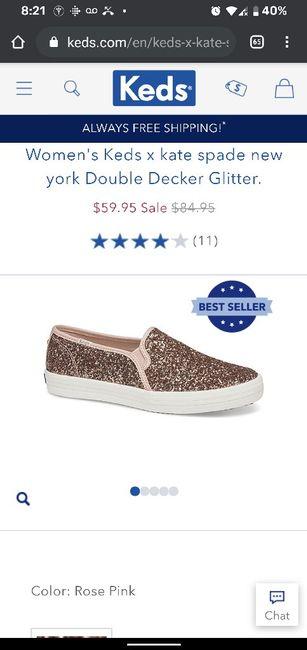 Shoes? 3