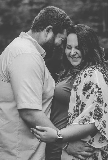 Show off your favorite engagement pictures 5