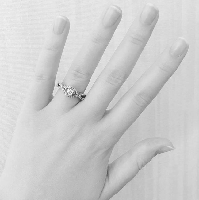 Share your ring!! 14