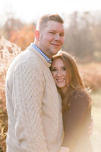 Fall Engagement Photo Faves! 1