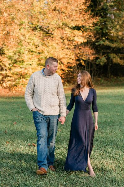 Fall Engagement Photo Faves! 4