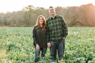 Fall Engagement Photo Faves! 6