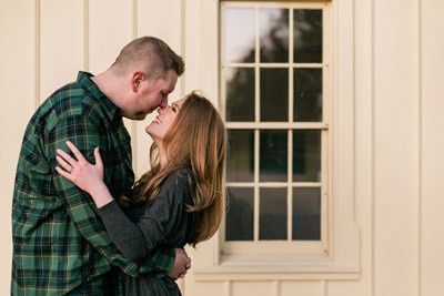 Fall Engagement Photo Faves! 7