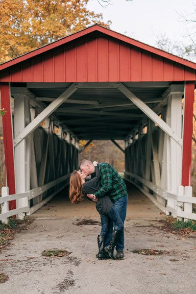 Fall Engagement Photo Faves! 9