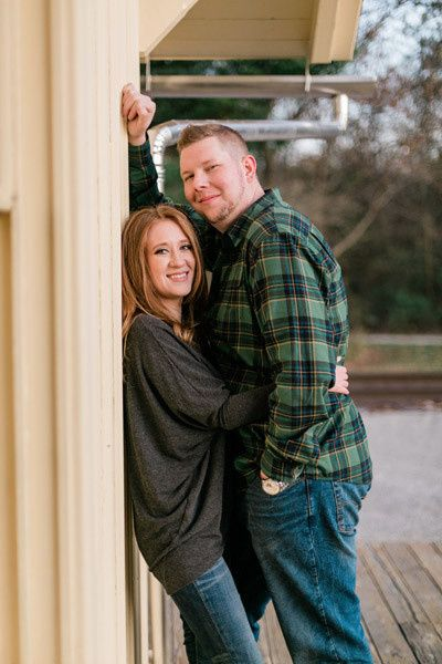 Fall Engagement Photo Faves! 8