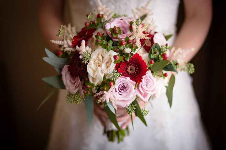 For fun :) Bridal bouquets! Yay!