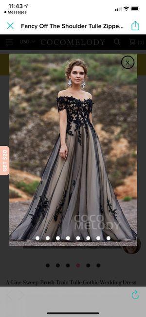 Dress!! 6