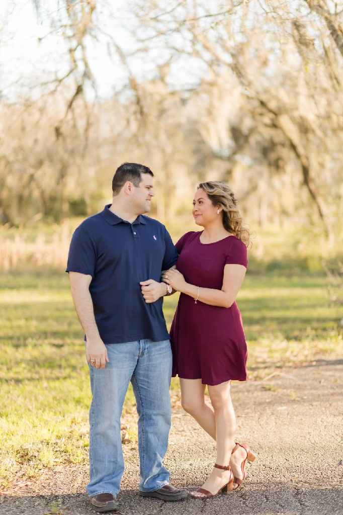 Engagement Pictures! - 4