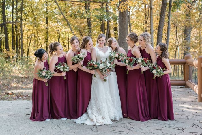 Bridesmaid Attire 4