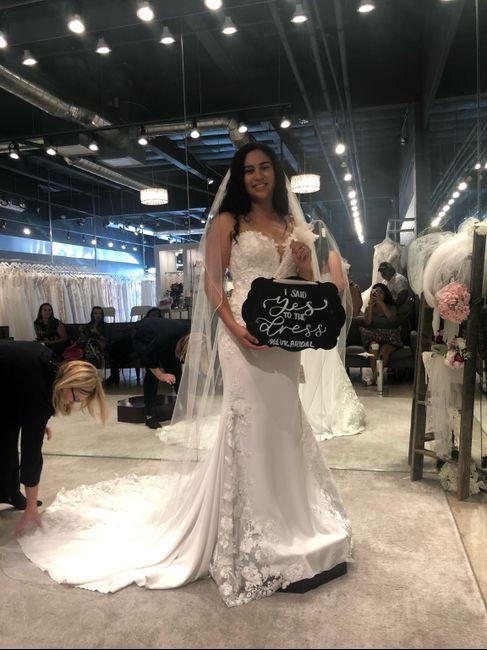 Ladies Getting Married in June- Let's See Those Dresses! 🌸❤🌸 8