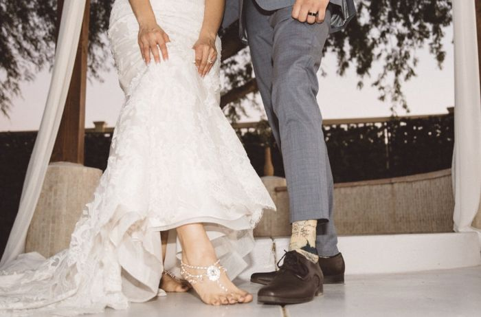 Wedding Shoes - Flats 5