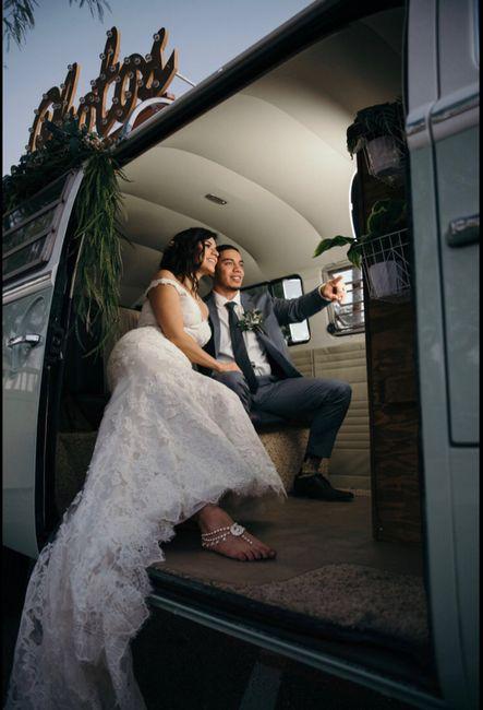 Wedding Shoes - Flats 6