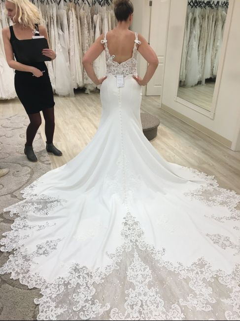 Dress Help! Please post your gowns!! 3