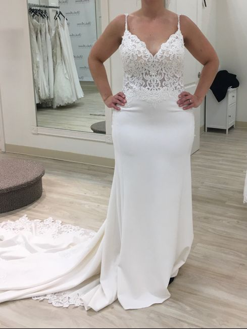 Dress Help! Please post your gowns!! 4