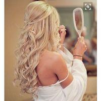 Wedding hairstyles?
