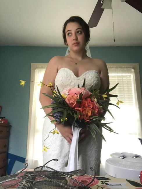Let me see your dresses! 17