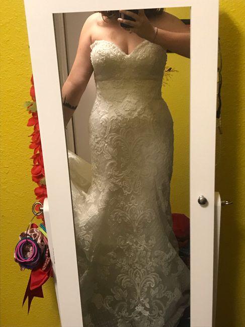 show me your Dresses!!! 5
