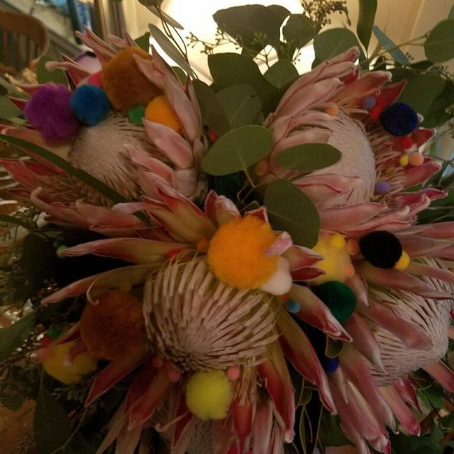 Bouquet style 14
