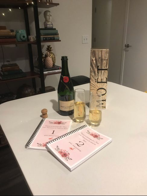 """a """"married's"""" tip for planning and anniversaries 2"""