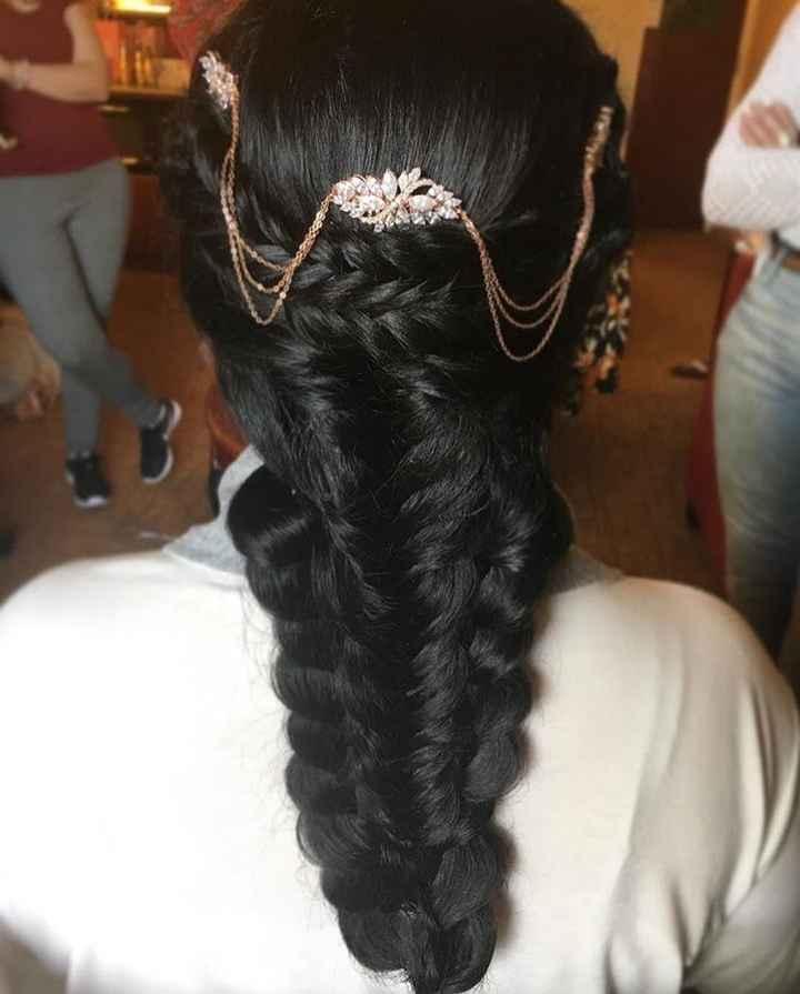Hairdresser Help??? - 1