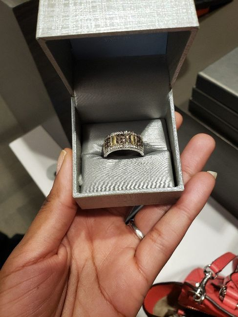 My Fh's Ring! 5