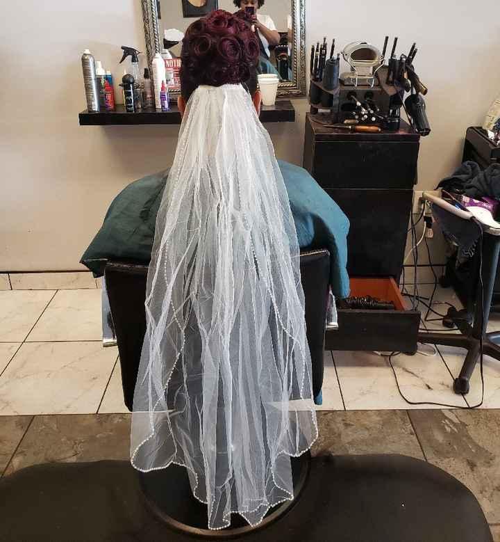 Wedding Day Make-up - 3