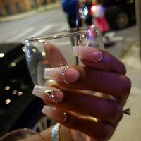 Wedding Nails! - 1