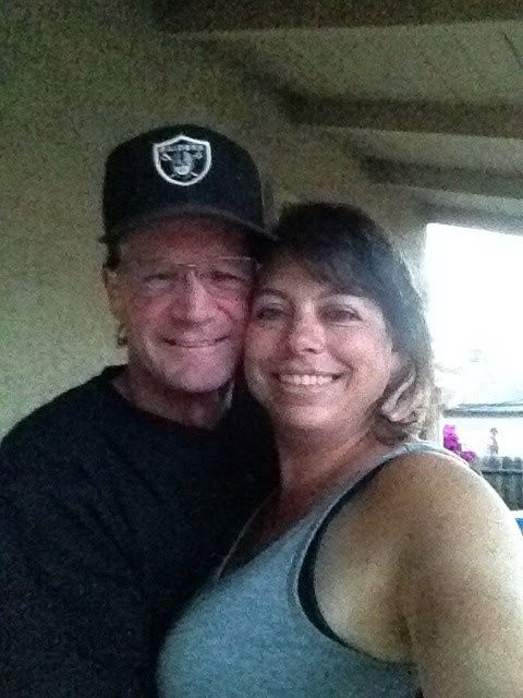 Post your first selfie as a couple! 10