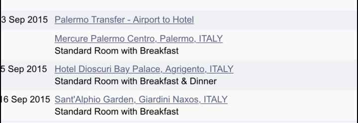 Just booked Honeymoon to Italy! - 1