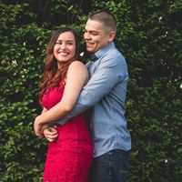 Engagement pics are in!!!! - 1