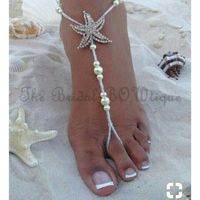 Beach wedding shoes??? - 1